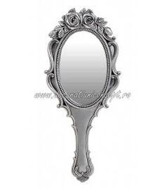 Oglinda argintie trandafiri Mirror, Furniture, Decoration, Home Decor, Antiquities, Decor, Decoration Home, Room Decor, Mirrors