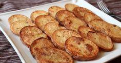 Voici comment obtenir les meilleures pommes de terre cuites au four! C'est si…