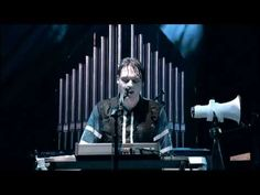 Arcade Fire - Crown of Love | Live in Paris, 2007 | Part 12 of 14...and this performance is exactly why I love Arcade Fire.