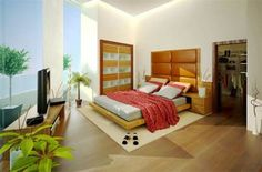 Colorful Bedroom Designs pictures
