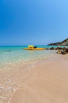 Activities at Porto Zante Villas and Spa Zakynthos, Greece