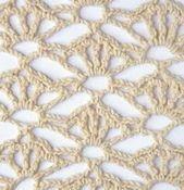 Todo crochet - Seiko - Todo crochet 30 Patrones de Puntos y Puntadas Caladas Crochet Filet Crochet, Pull Crochet, Crochet Motifs, Crochet Diagram, Crochet Stitches Patterns, Tunisian Crochet, Crochet Chart, Crochet Squares, Love Crochet