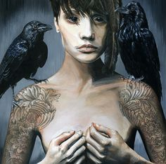 0abc :: raven.jpg picture by witchyhoy3 - Photobucket