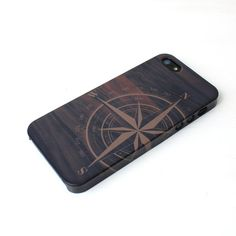 Hey, I found this really awesome Etsy listing at https://www.etsy.com/listing/194469361/wood-nautical-compass-iphone-case-for