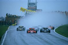 #Zolder 1977 #F1