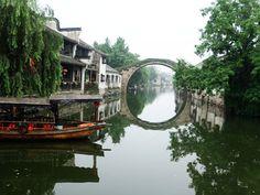 Nanxun Bridge, Huzhou, China
