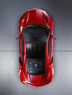 El Acura NSX ha sido por mucho tiempo, un coche concepto en progreso. Pero ahora, la versión de producción del…