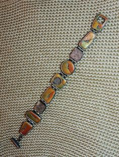 Judy Kushkin Bracelet -  AVAILABLE. Purchased at a Ravensdale Conference.