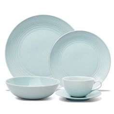 Royal Doulton - Gordon Ramsay Blue Maze Dinner Set 20pce