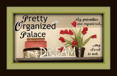 PrettyOrganizedPalace