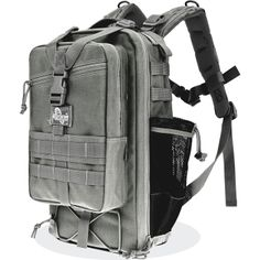 PYGMY FALCON-II Bug Out Bag | http://politicsandpreppers.com/bags/pygmy-falcon-ii-bug-out-bag