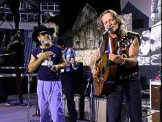 Little Joe y la Familia with Willie Nelson (Live at Farm Aid 1992)