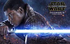 CS Video: John Boyega and Lupita Nyong'o on The Force Awakens.