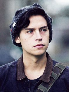 boy, cole sprouse, and gif image