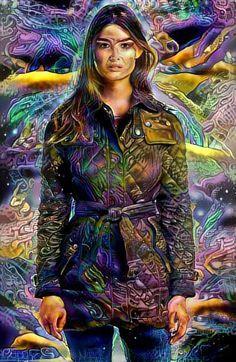 Mona Lisa, Wonder Woman, Superhero, Artwork, Fictional Characters, Women, Work Of Art, Women's, Superheroes