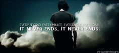 bring me the horizon-it never ends