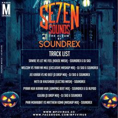 Se7en Sounds - SoundreX  Download Link :: http://j.mp/Se7en-Sounds-SoundreX