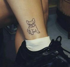 Image result for bulldog tattoo