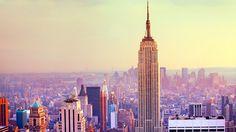 New York City skyline. Image: Lonely Planet