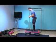 The Pistol Whip Progression for Pistol Squat Training