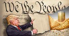 trump emolument cartoon - Yahoo Image Search Results