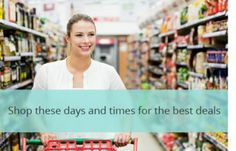 The Ideal Days and Times to Score the Best Deals