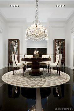 Новые коллекции компании Сavio. Роскошная мебель для любителей ар-деко
