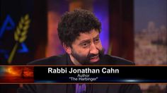 Jonathan Cahn Warns America: Jewish Voice with Jonathan Bernis, January ...