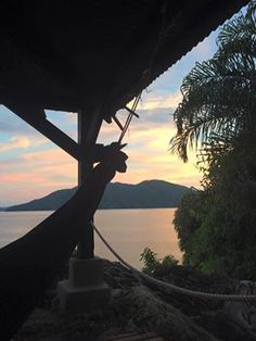 Madagascar Volunteer: MRCI undertakes environmental research through various volunteer programs, an exciting way for gap year students to travel abroad. Environmental Research, Volunteer Programs, Gap Year, Travel Abroad, Sunrises, Island Life, Wind Turbine, Time Out, Sunrise