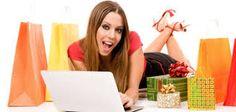 Comodo comprare scegliendo il meglio, tra offerte e confronti, da casa, quando se ne ha voglia, senza code nè perdite di tempo. La tua Azienda è pronta a vendere online?  https://www.facebook.com/DigitalMarketingEcommerce