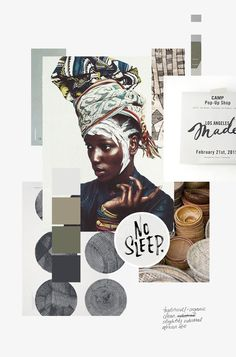 Cocorrina - THE PROJECT BOOK Mood Board * See more inspirations at http://www.brabbu.com/en/inspiration-and-ideas/ #MoodBoardIdeas #MoodBoardDesign #MoodBoardFashion