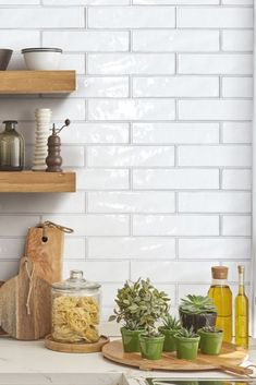 Settecento Ceramiche - Chroma - Page 1 Kitchen Ideas, Kitchen Design, Tiles Direct, Tiles Online, Hexagon Tiles, Subway Tile, Wall Tiles, High Gloss, Backsplash
