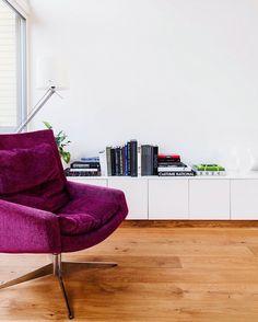 16 Astoundingly Chic IKEA Hacks via @mydomaine