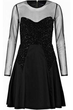 56 Next-Level Holiday Dresses