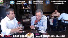 N 23 TOMANDO EL APERITIVO EN EL DUBLIN HOUSE CON GABRIEL JUNIPERO LOPEZ CEO INVERDIF EAFI JUNTO  MARIANO PUERTA Director de COaching Golf Radio y TV . Hablando inversion, EAFi, economia, arte, vida, empresa...https://www.inverdif.com/ Un programa de  @CoachPuerta  Estoy seguro @Osgustara Webs donde nos puedes ver y oir:           www.coachinggolf.es           www.coaching-golf.es TWITEER https://twitter.com/osgustara FACEBOOK https://www.facebook.com/radiocoachinggolf/ GOOGLE…