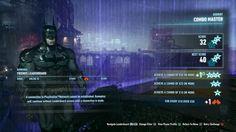 Batman: Arkham Knight's online leaderboards not working on PS4
