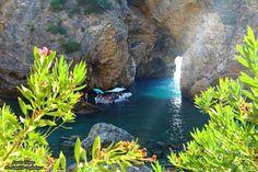 Türkiye'nin Saklı Güzellikleri  Alanya Güney Köy, Delik Deniz ve Kral Koyu  Fotoğraflar: Kenan Yüzgeç