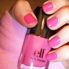 ELF Gum Pink