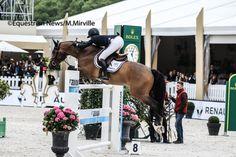 Karen Polle - Horsealot ambassador • Horsealot