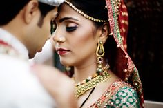 sometimes I wish i was indian so that I could have one of those extravagant weddings!