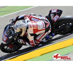 Raffaele De Rosa - Ducati PanigaleR by Althea Racing   http://www.sprintfilter.net/en/bike/products/ducati/1199