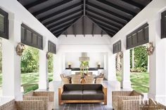 Indoor Outdoor, Outdoor Rooms, Outdoor Living, Outdoor Cabana, Outdoor Bars, Outdoor Kitchens, Outdoor Lounge, Modern Farmhouse Exterior, Modern Farmhouse Style