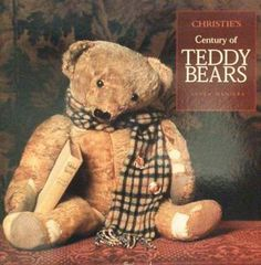 Christies Century Teddy Bears