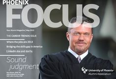 LinkedIn Do's & Don'ts - Article in the Phoenix Focus, University of Phoenix Alumni Magazine http://www.phoenixfocus.com/2013-05/about-linkedin-profiles/ #LinkedIn #Linkedinprofiles