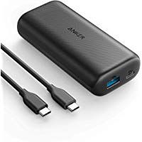 Renewed Galaxy S10 20000mAh USB-C Power Bank with 18W Power Delivery Anker PowerCore Essential 20000 PD Portable Charger High-Capacity External Battery Compatible with iPhone 11//11 Pro//11 Pro Max//8//X//XR