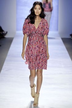 Rebecca Taylor | Spring 2009 Ready-to-Wear Collection | Style.com