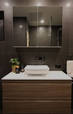 Bathroom Vanity Lights Brisbane brisbane builder eclat building co. bathroom renovation. this