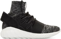 """Price:SALE!! From €199.00 Now  €114.00   adidas Originals Black Tubular Doom PK Sneakers   For more details click """"Visit"""""""