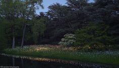 Events - Longwood Gardens