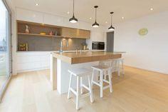 David Reid Homes - fluid interiors